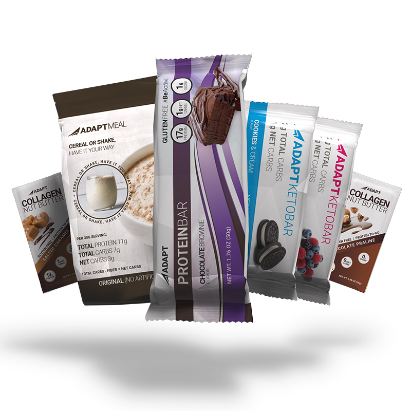 high quality keto snacks - These handy keto snacks are perfect for ketonians with a busy lifestyle or those in need of a quick boost pre or post workout.