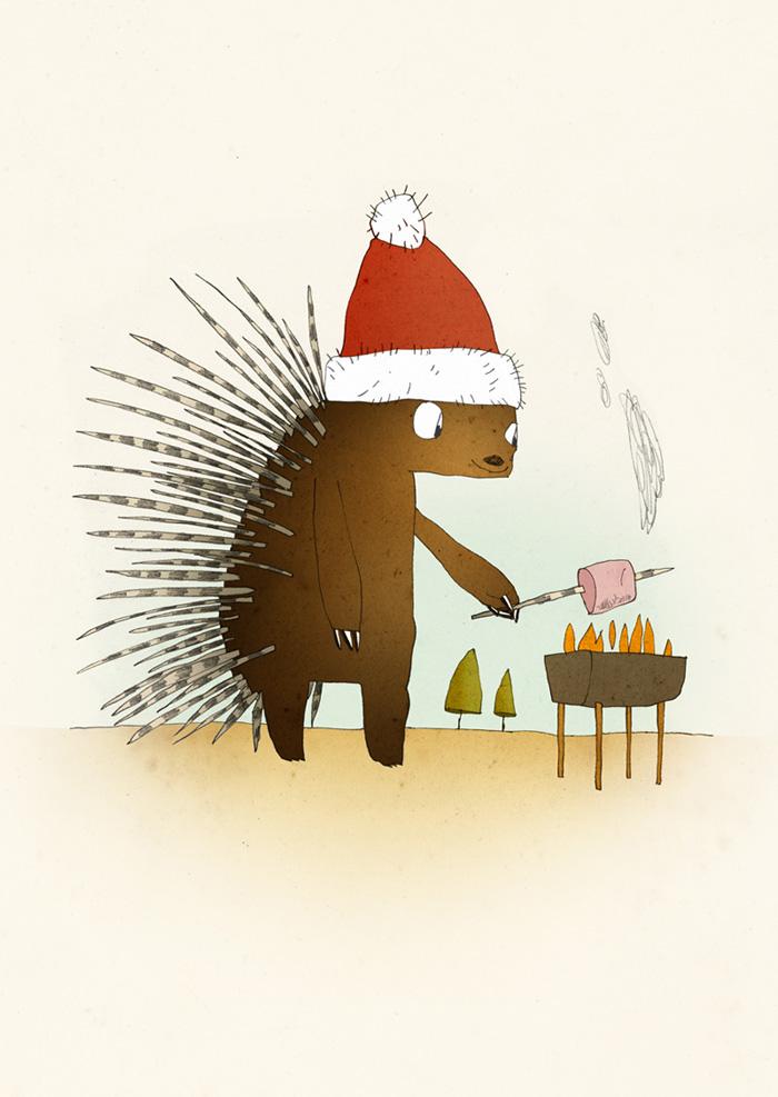 ChristmasAnimalsLoPorc.jpg