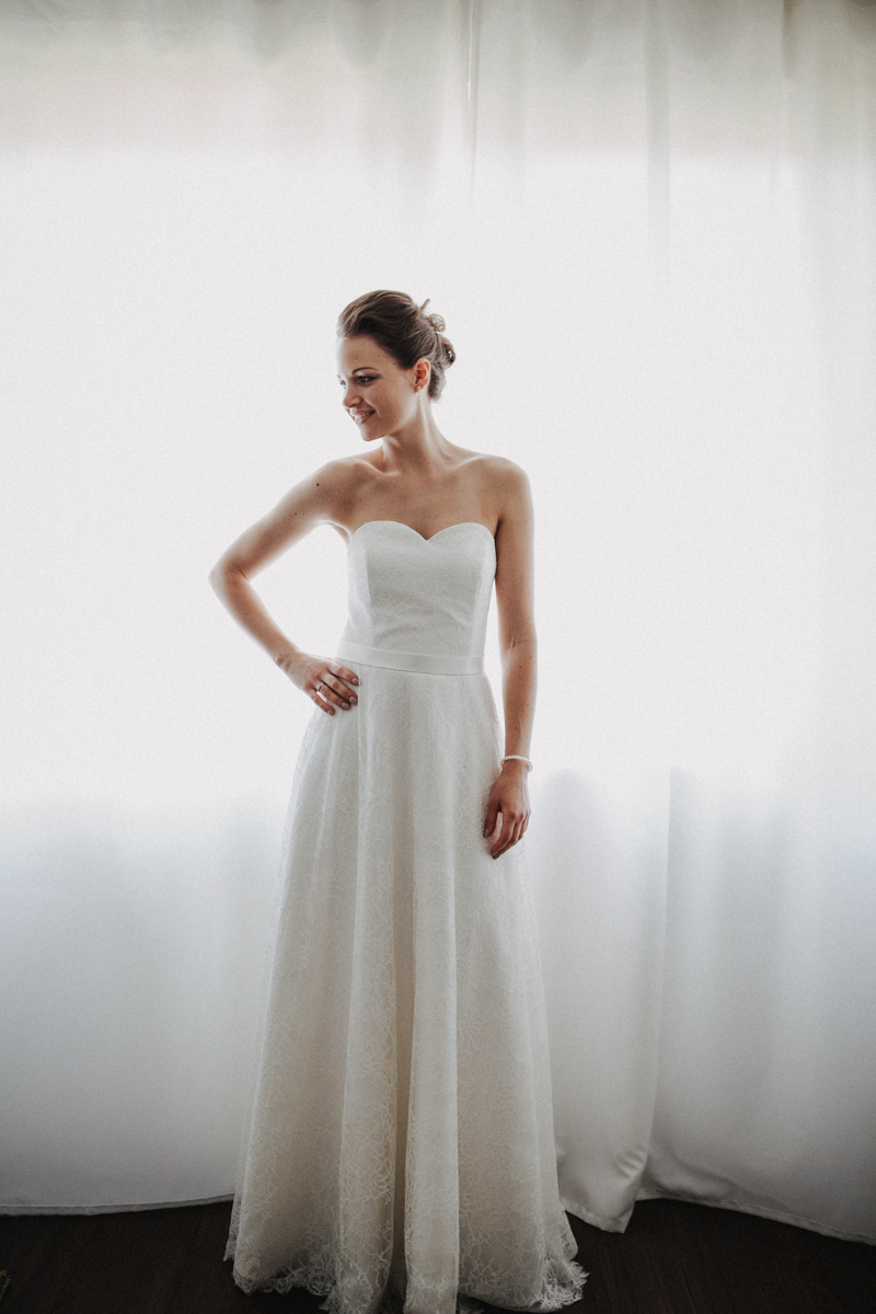 Brautkleid Reken