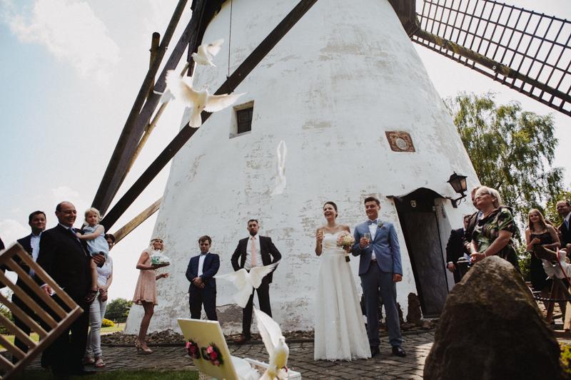Hochzeitslocation Reken