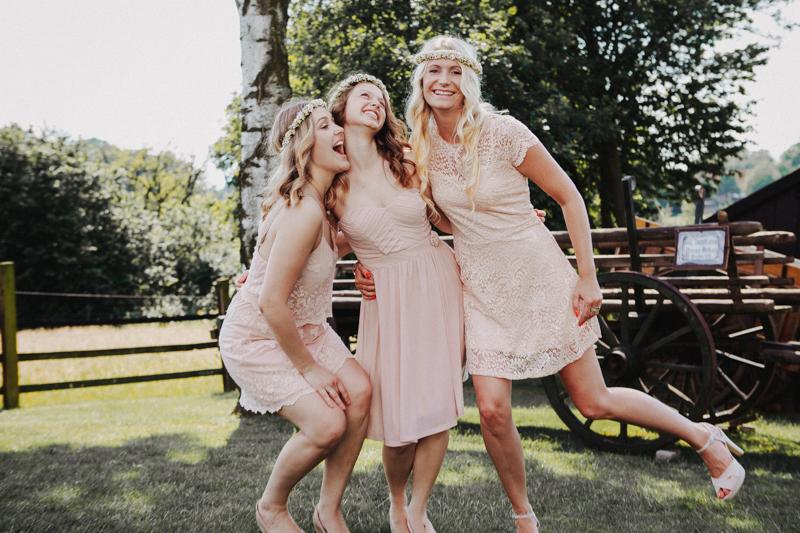 Bridemaids Reken