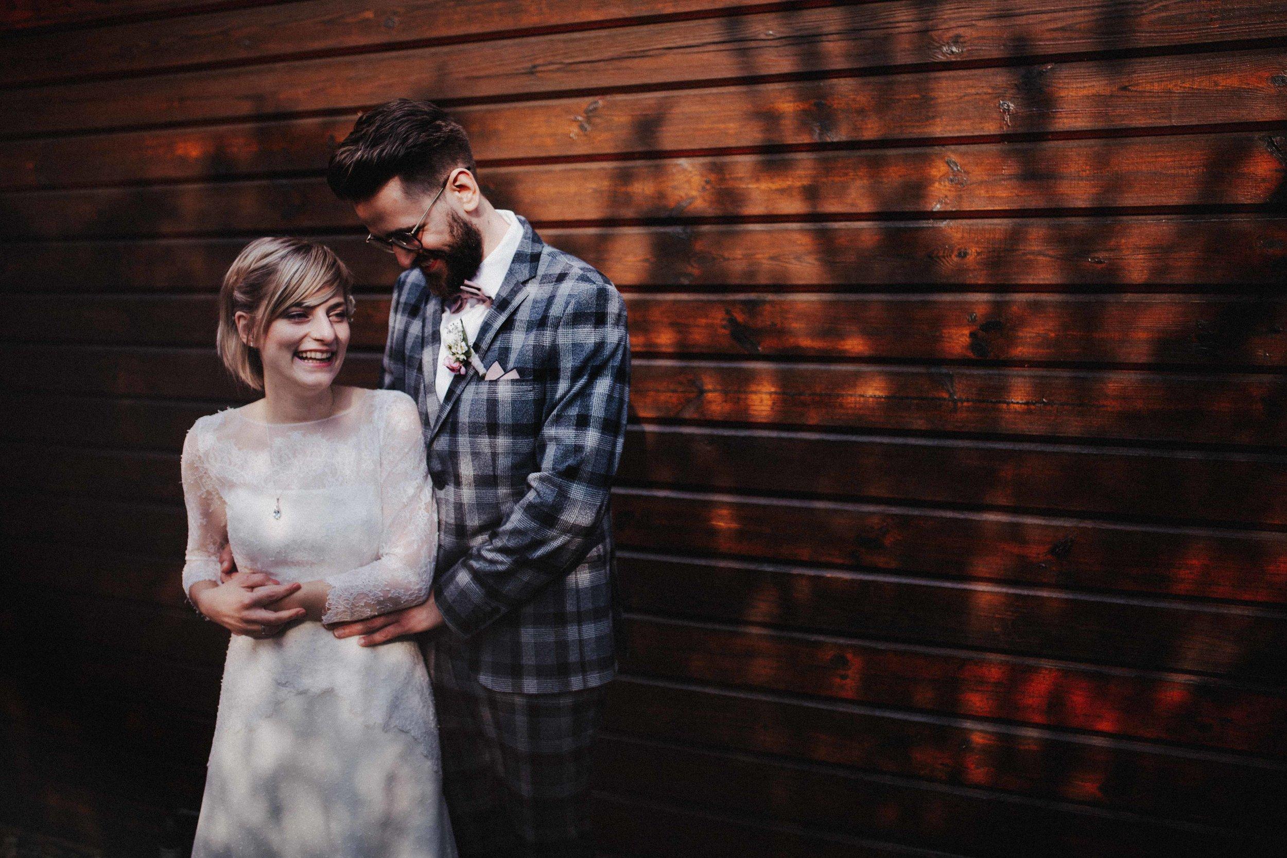 Brautpaar-Werne