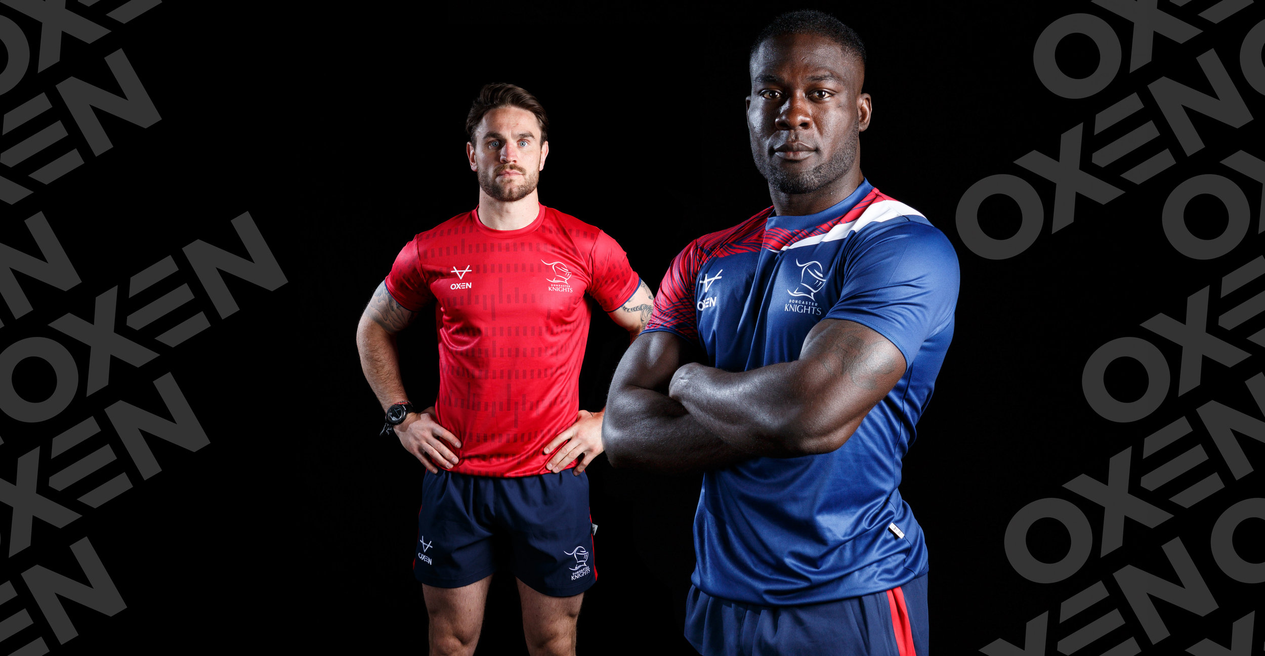 - DONCASTER KNIGhTS