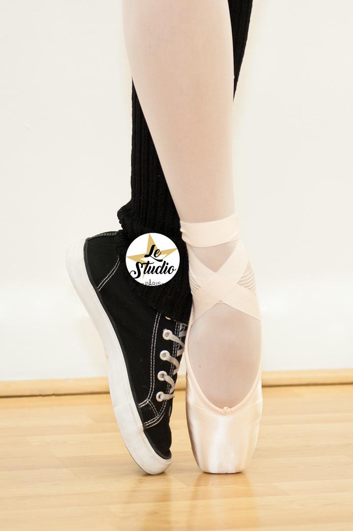 Le Studio Paris - Ballet - Sport