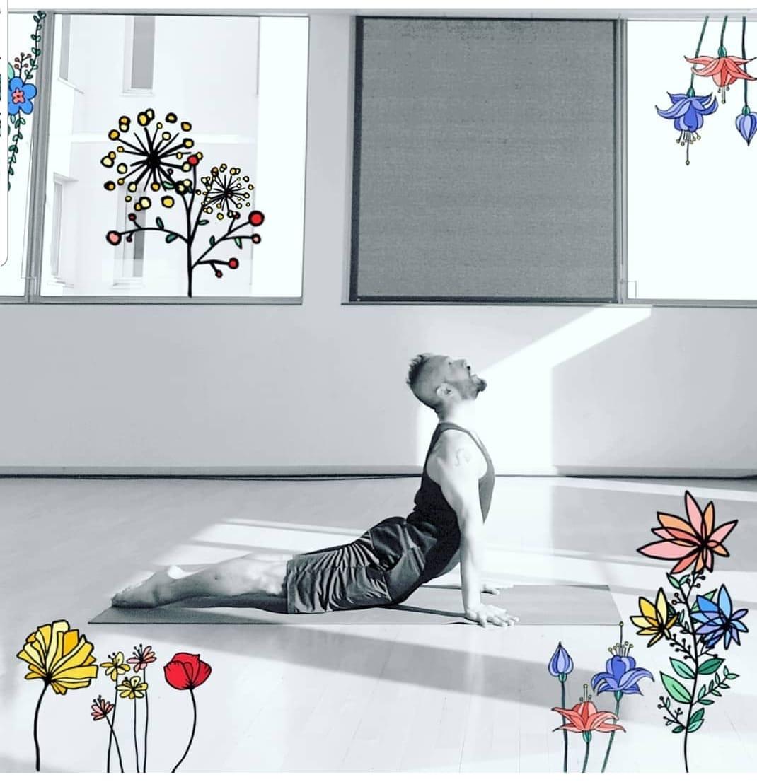 Le Studio Paris - Cours Yoga - Paris
