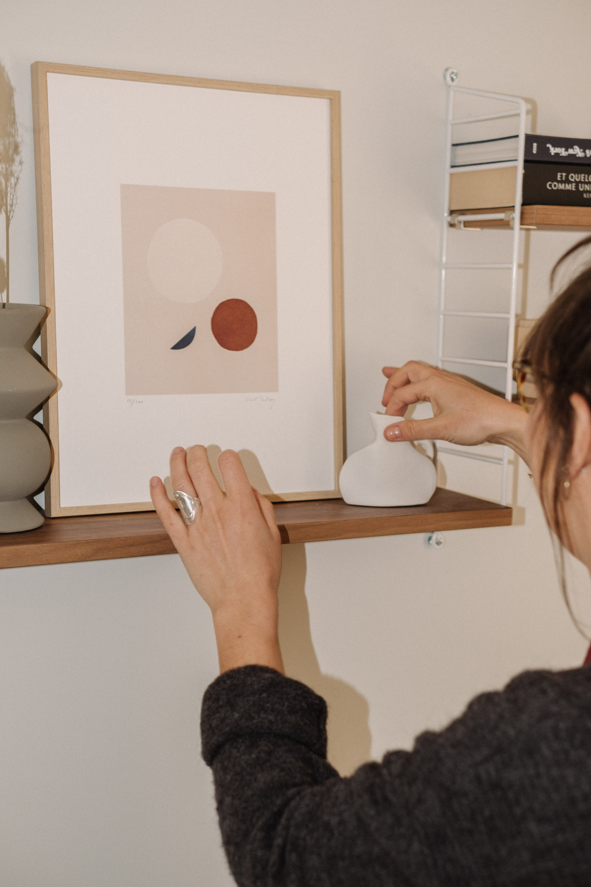 Oak Gallery pour Pomelo Paris