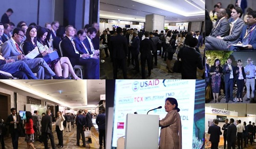 MENAFIF & AFIFORUM - MENAFIF, its network and its goals were born in the Asia Financial Institutions Forum with the inaugural edition January 2019.AFIFORUM key insights:| 570+ attendees| 34 sponsors and partners| Delegates from 46 countries