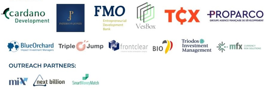 Sponsors and partners MENAFIF 2019