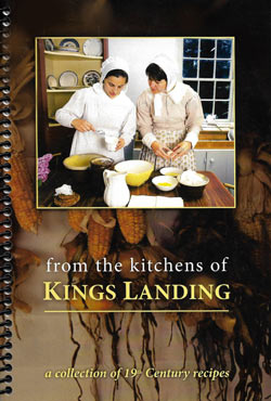 From the Kitchens of Kings Landing cookbook