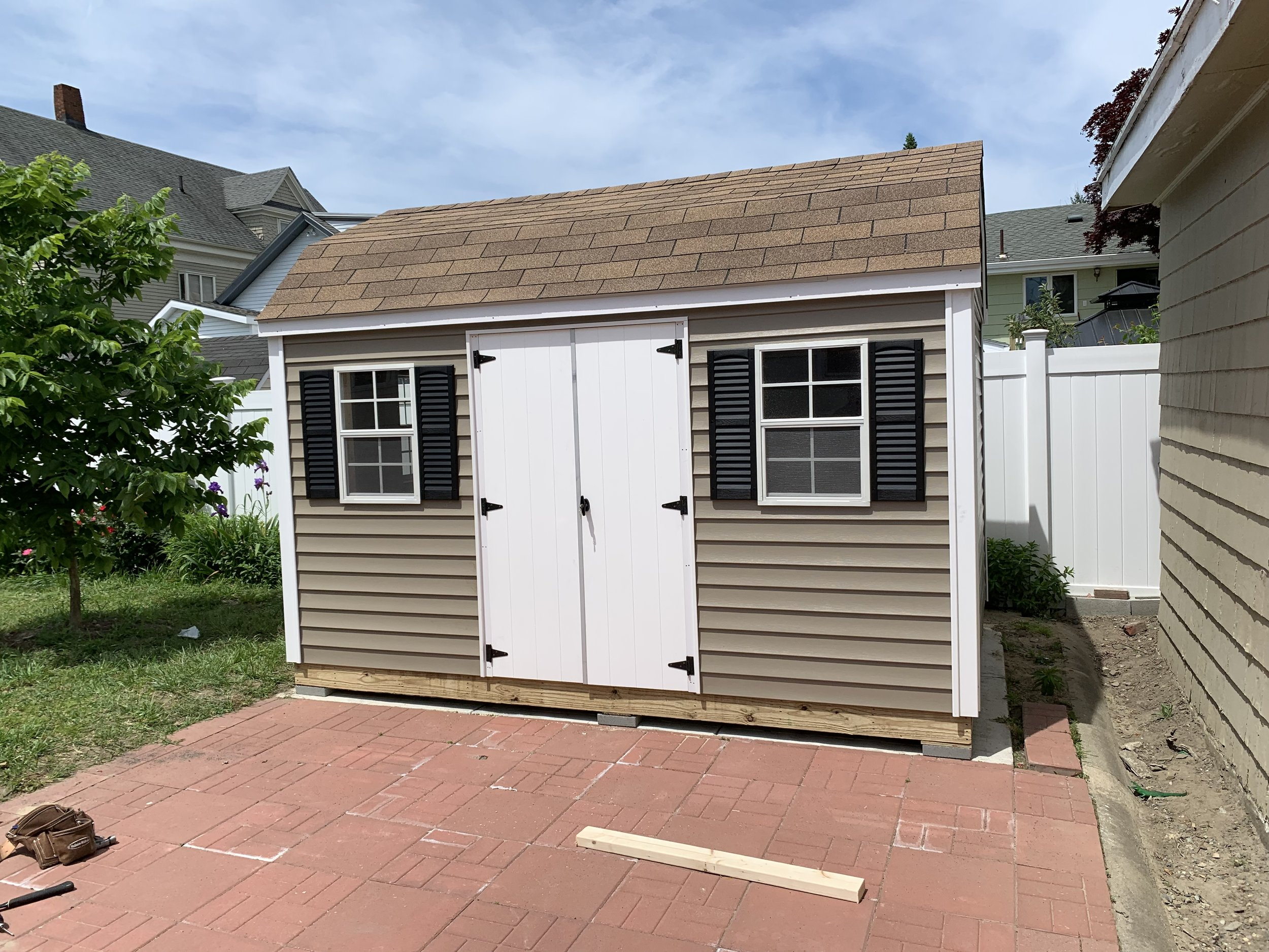 Harbor View Vinyl Siding
