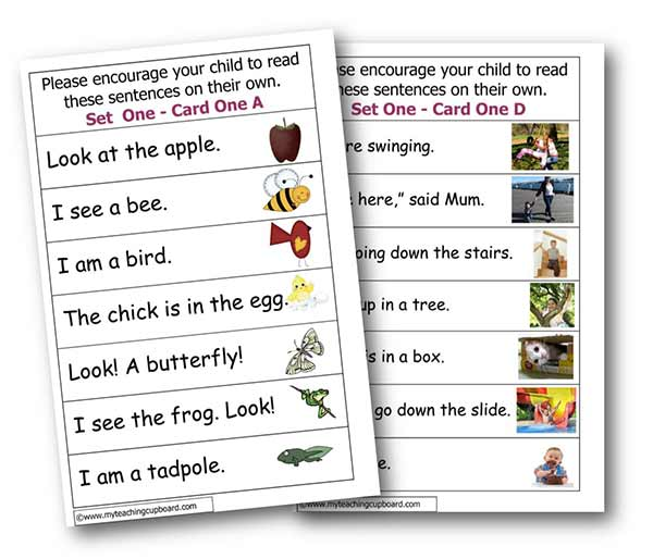 Instantly download 2 FREE sample cards from the FREE Resource Library