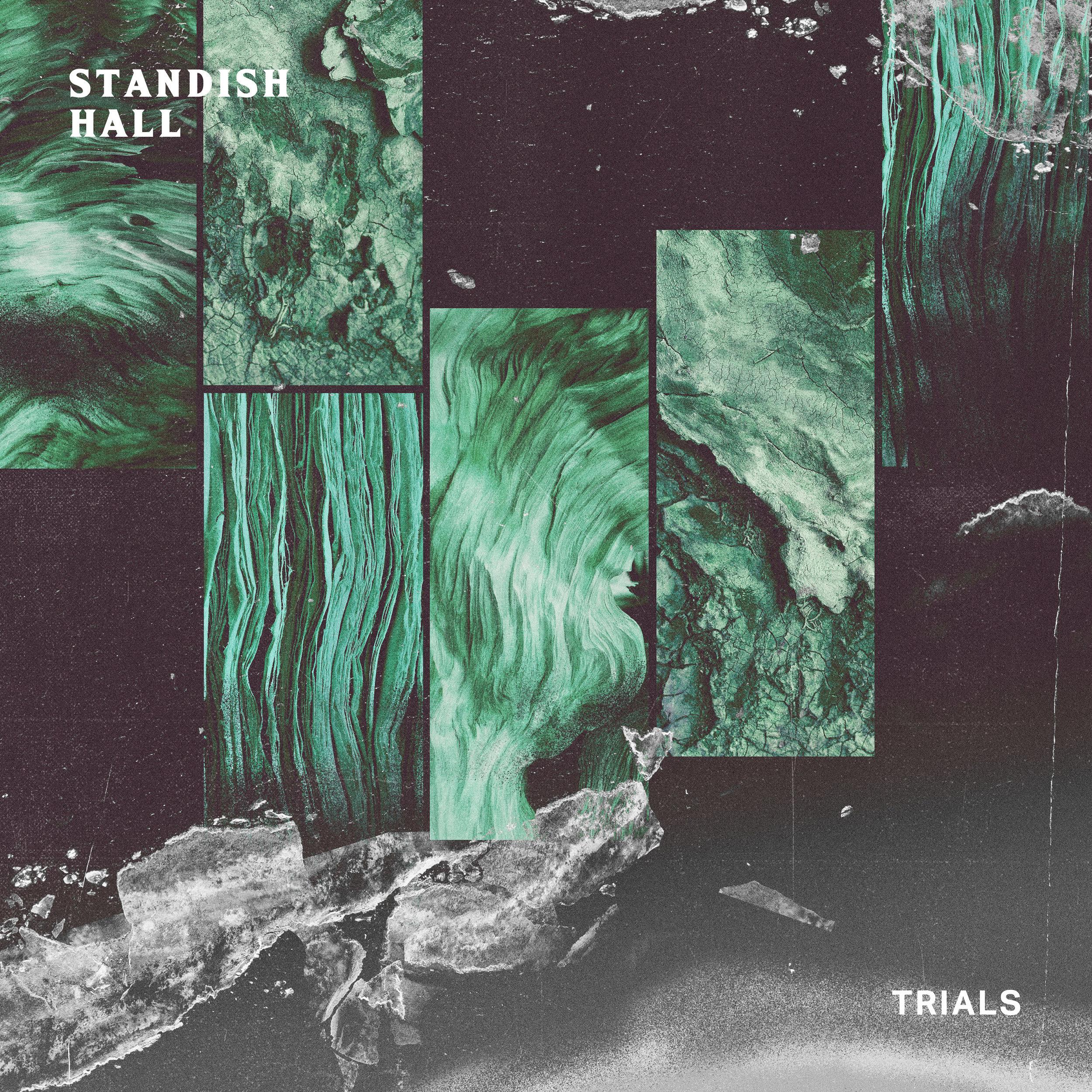 Trials EP