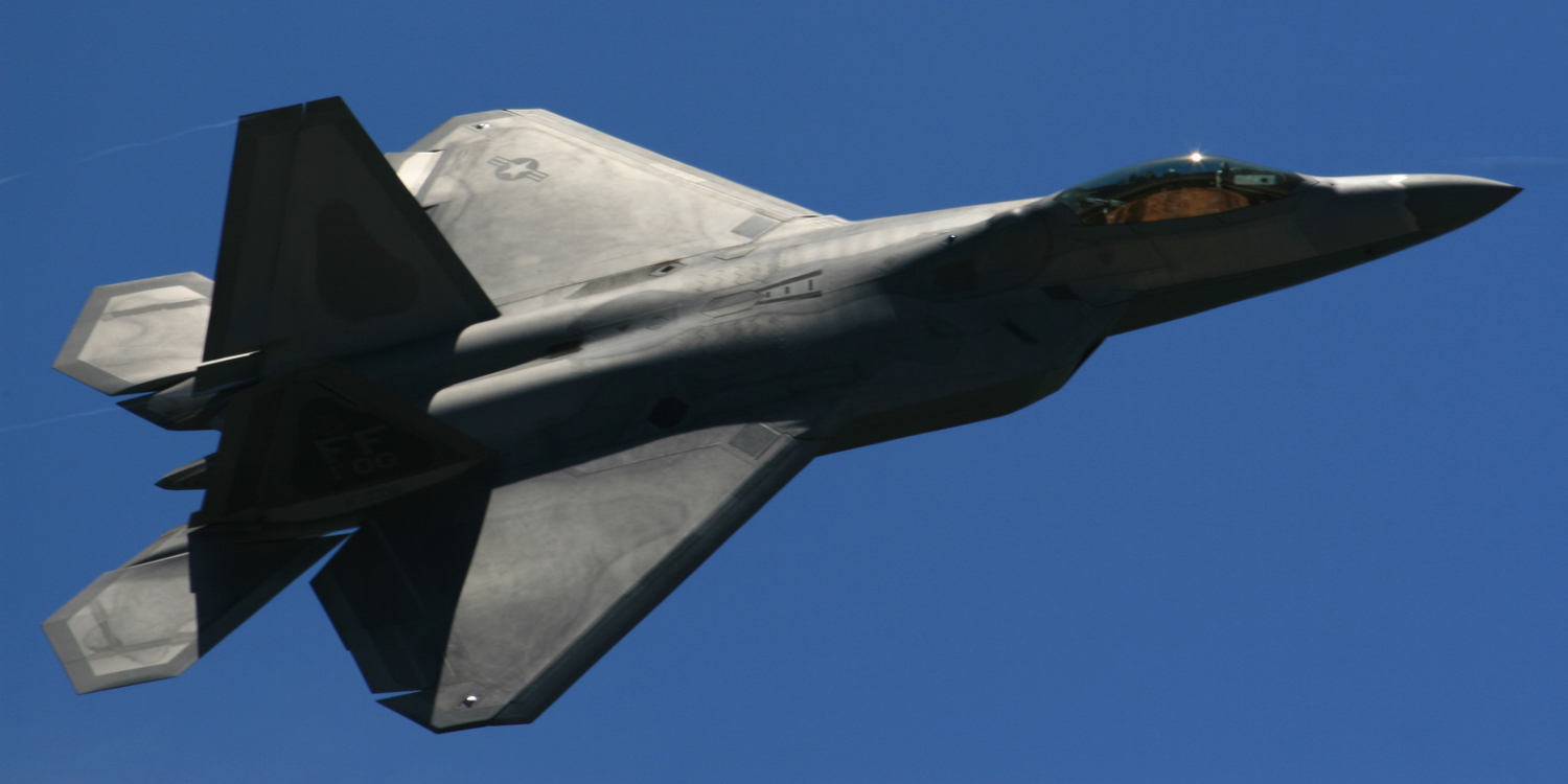 Aerospace & Defense - Let us help you win in this high high growth space.