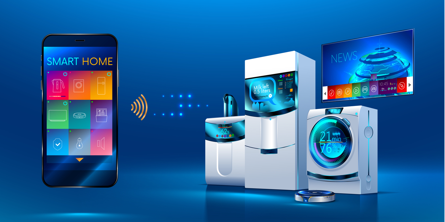 White Goods - Driven by consumer expectations of connectivity and reliability this segment has a large TAM in the Heartland and Victory is winning at all the major players.