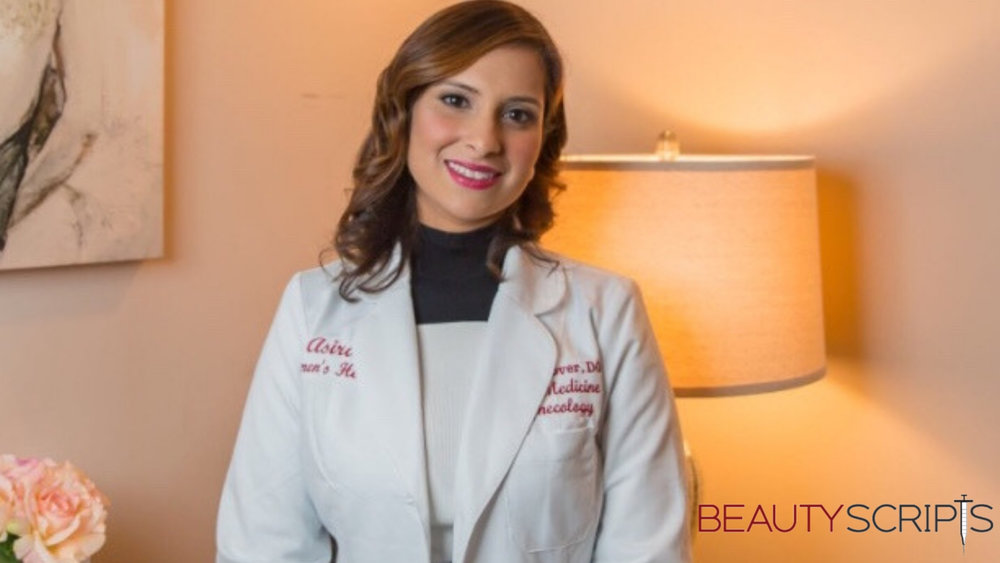 MONICA GROVER, D.O., M.S. medical aesthetics practice yorktown heights new york