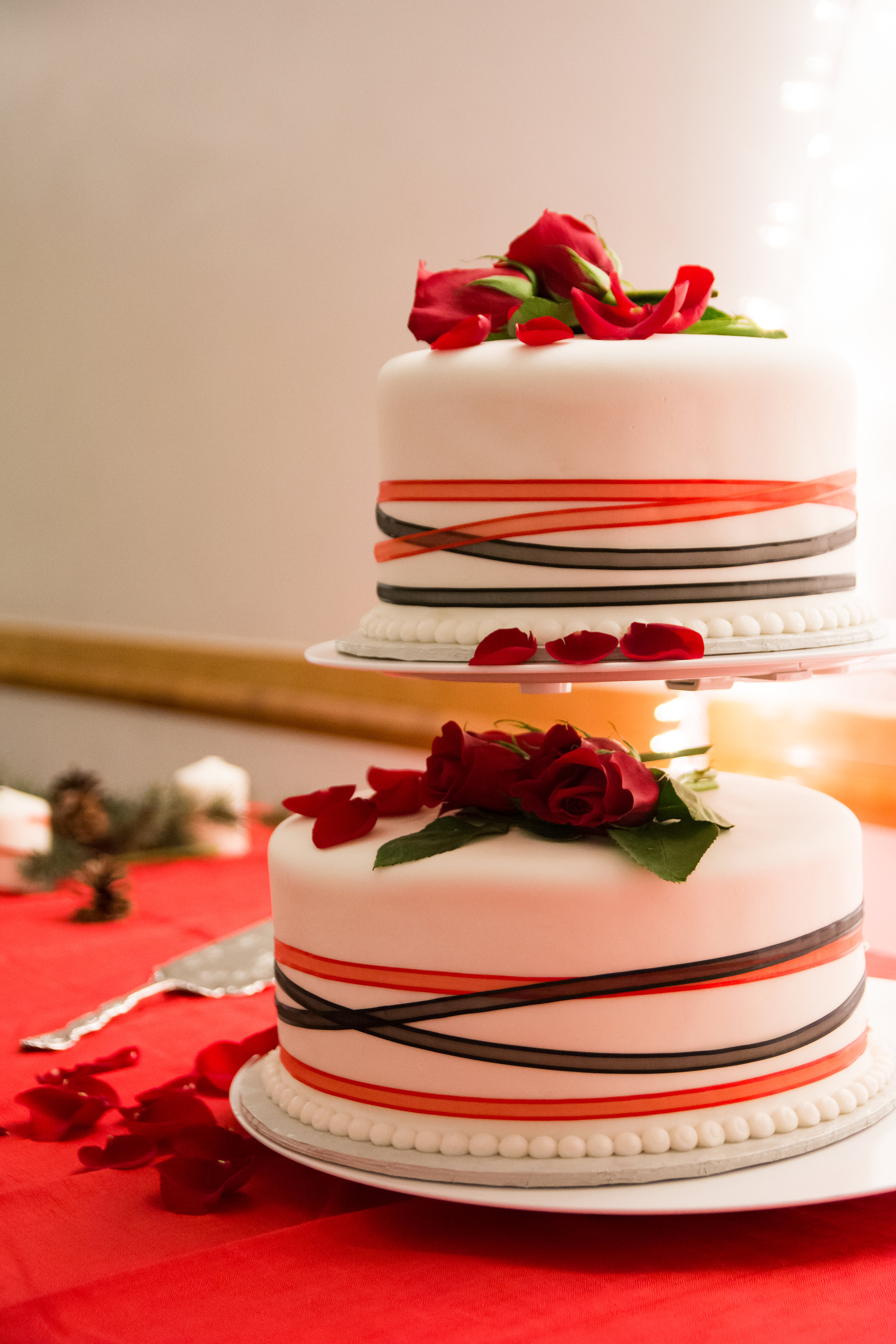 Rebekah + Christopher Wedding
