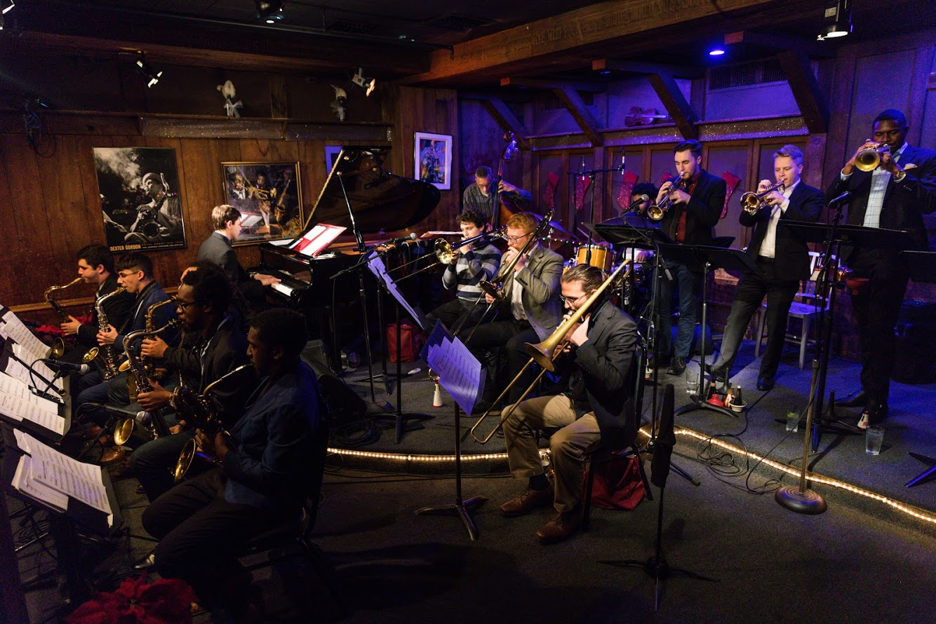 Philadelphia Ambassador Big Band