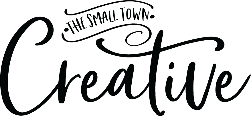 The Small Town Creative