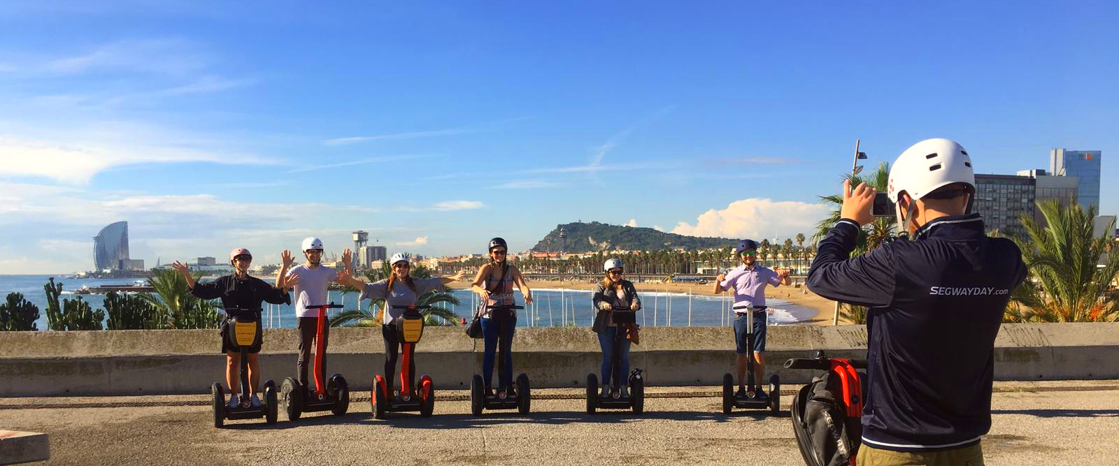 Photo: Segwayday
