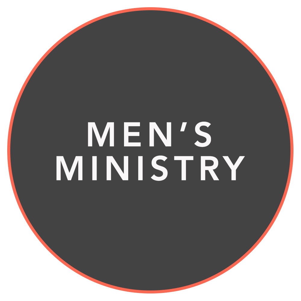 MEN'S MINISTRY - This ministry meets three times a year, usually at the chapel. Events include breakfasts, sports, and movie and fellowship afternoons and often include a guest speaker to teach and encourage the men in their walk with the Lord.