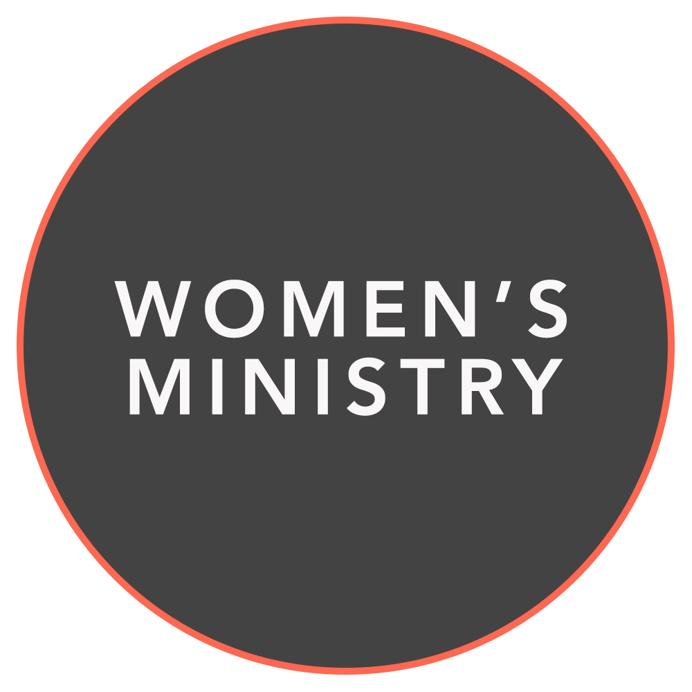 WOMEN'S MINISTRY - The women have breakfasts at the chapel four Saturday mornings during the year for inspirational and relaxed fellowship that features a theme, a guest speaker and worship. All are welcome.
