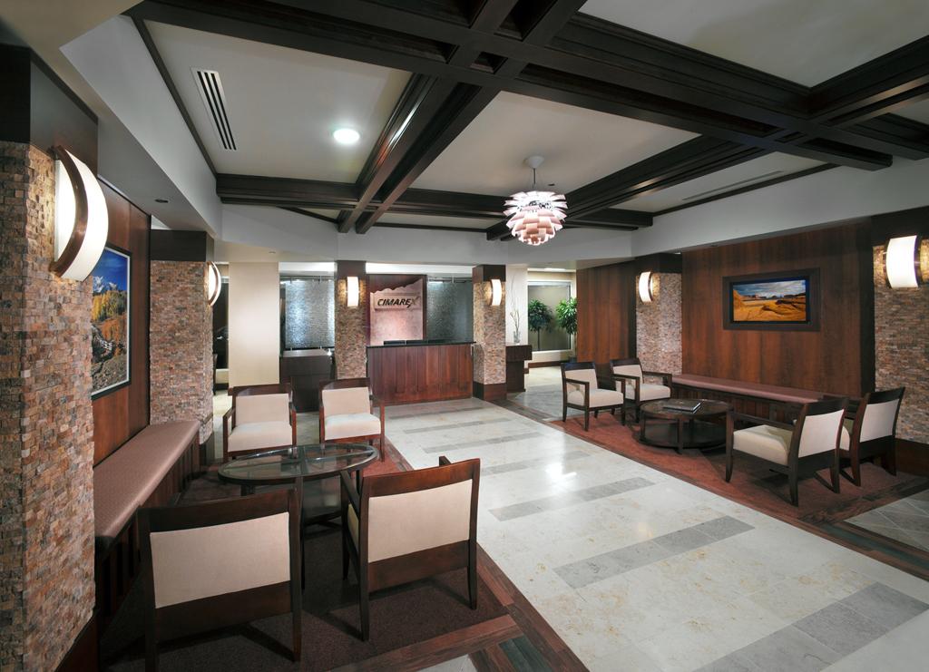 Cimarex Lobby.JPG