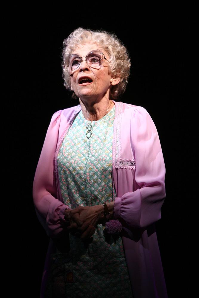 """""""A Note From Grandma"""" - Rita Gardner"""