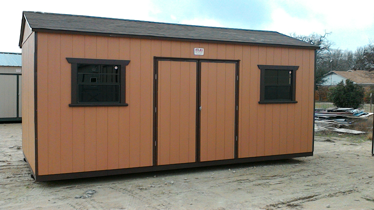 10x20 Deluxe _Cider Spice_ Siding.jpg