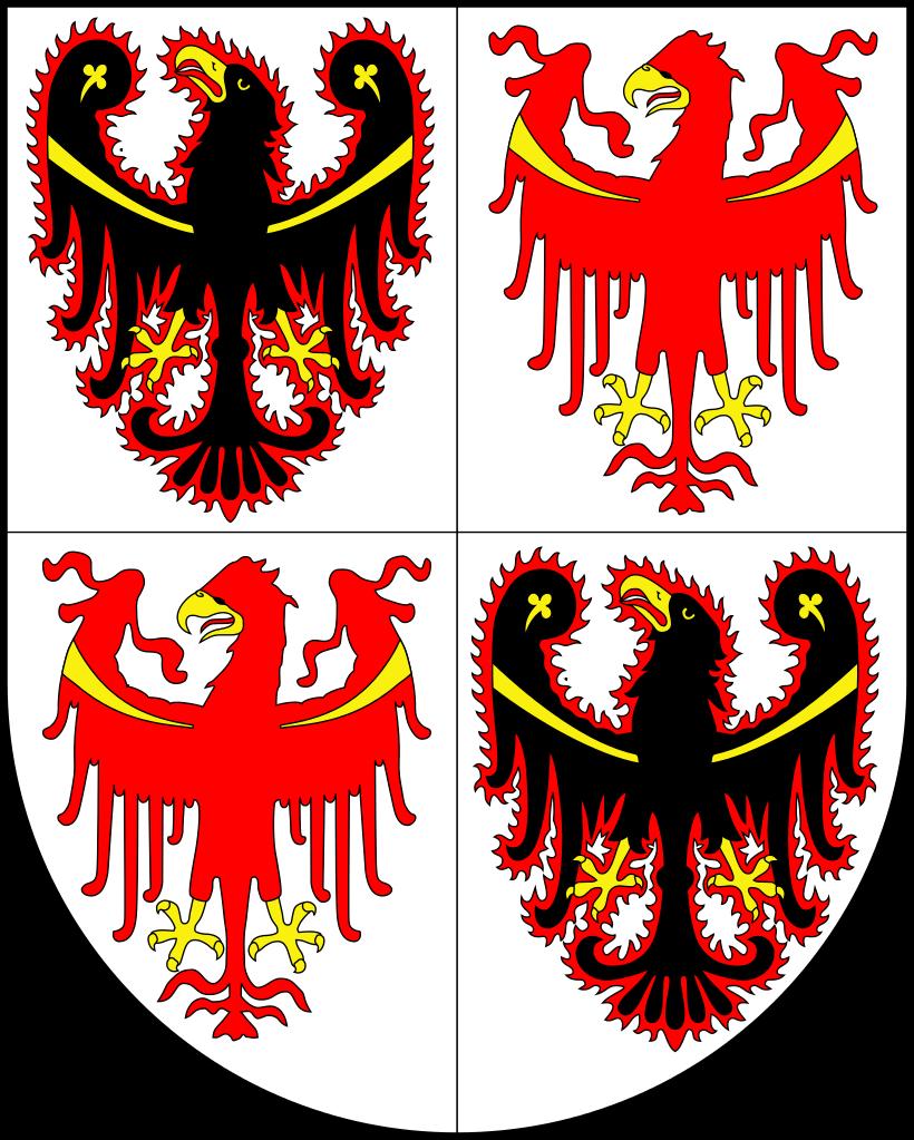 Regione Trentino Alto Adige