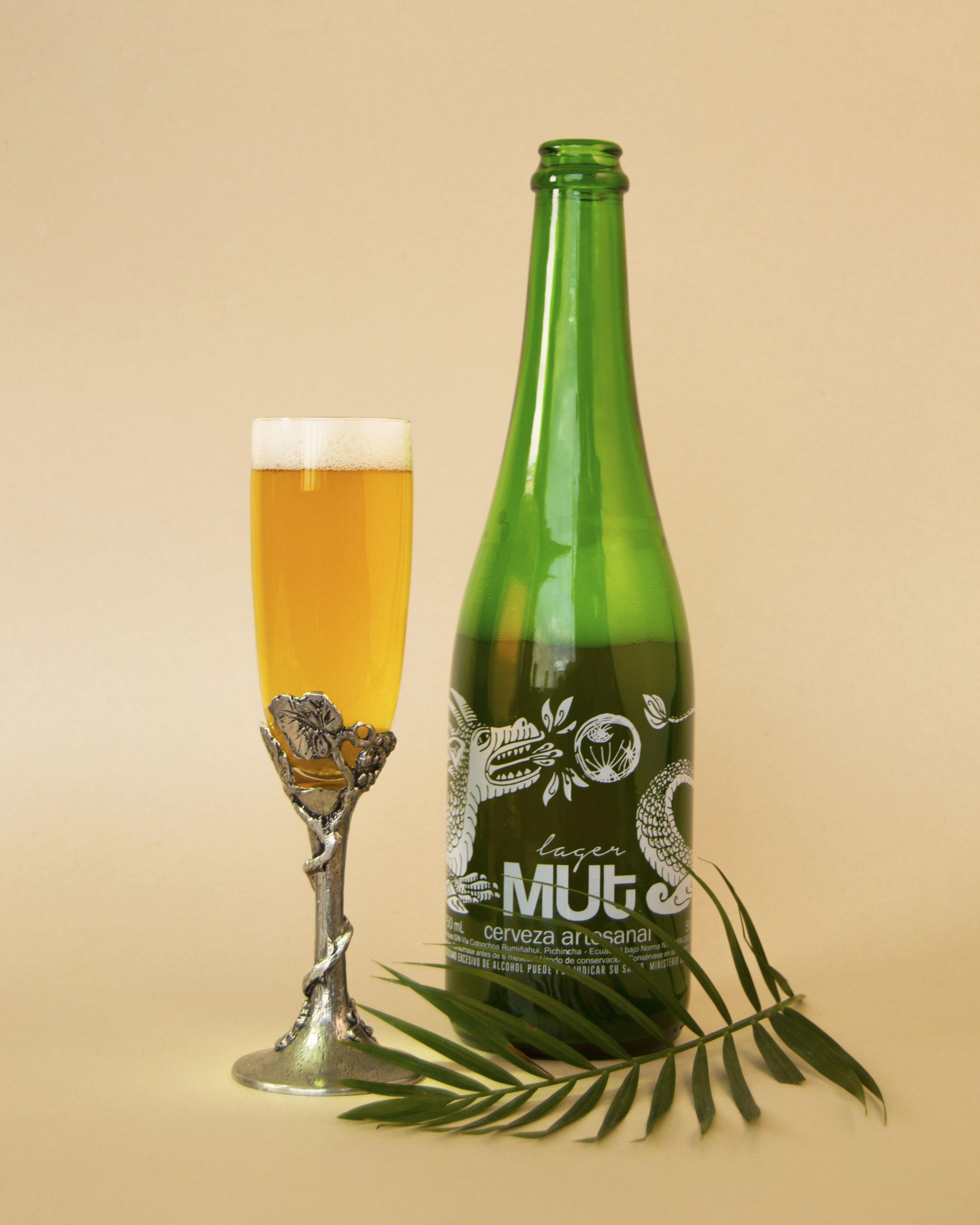 Cerveza Mut