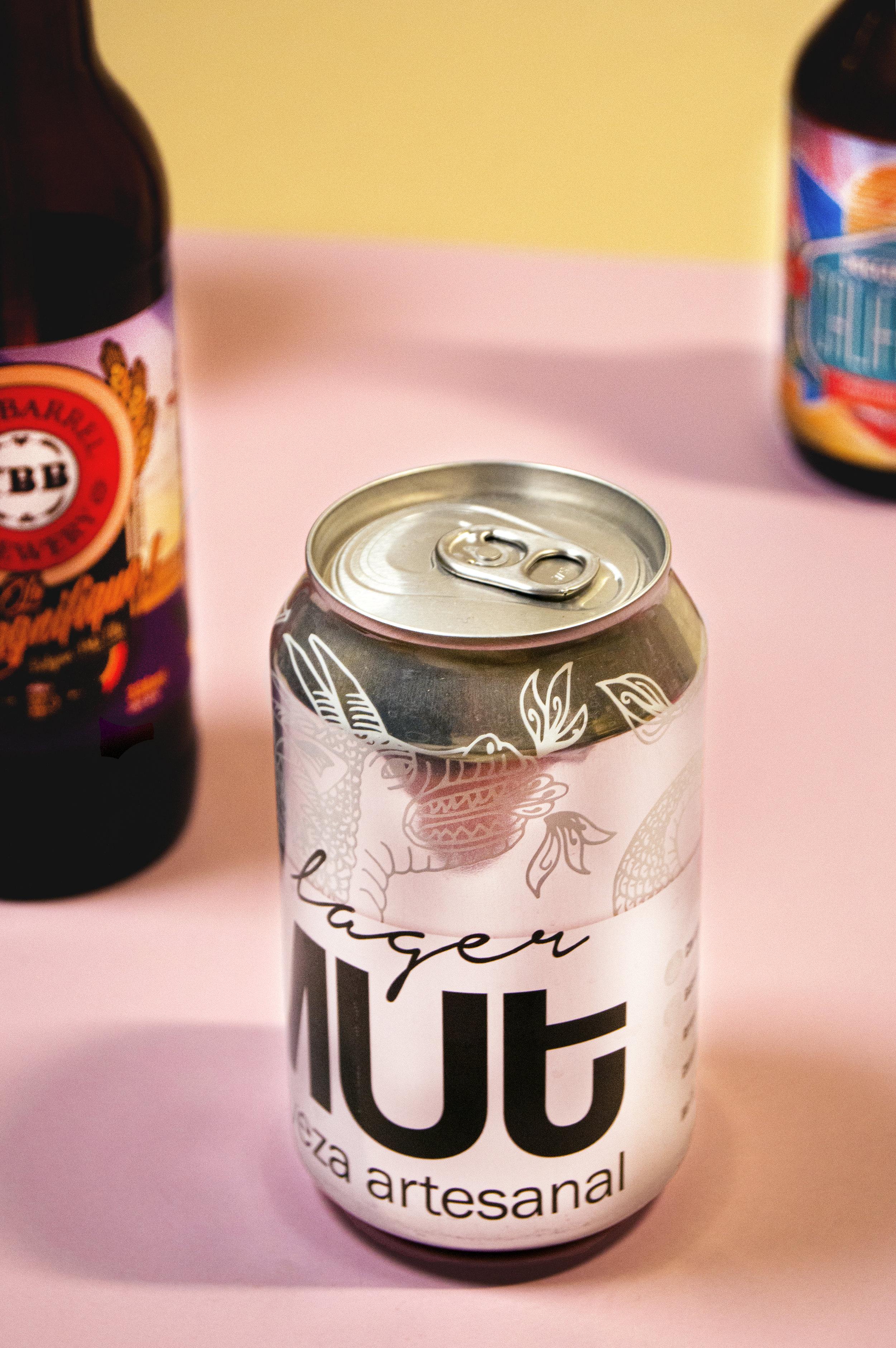 Guía de cervezas artesanales