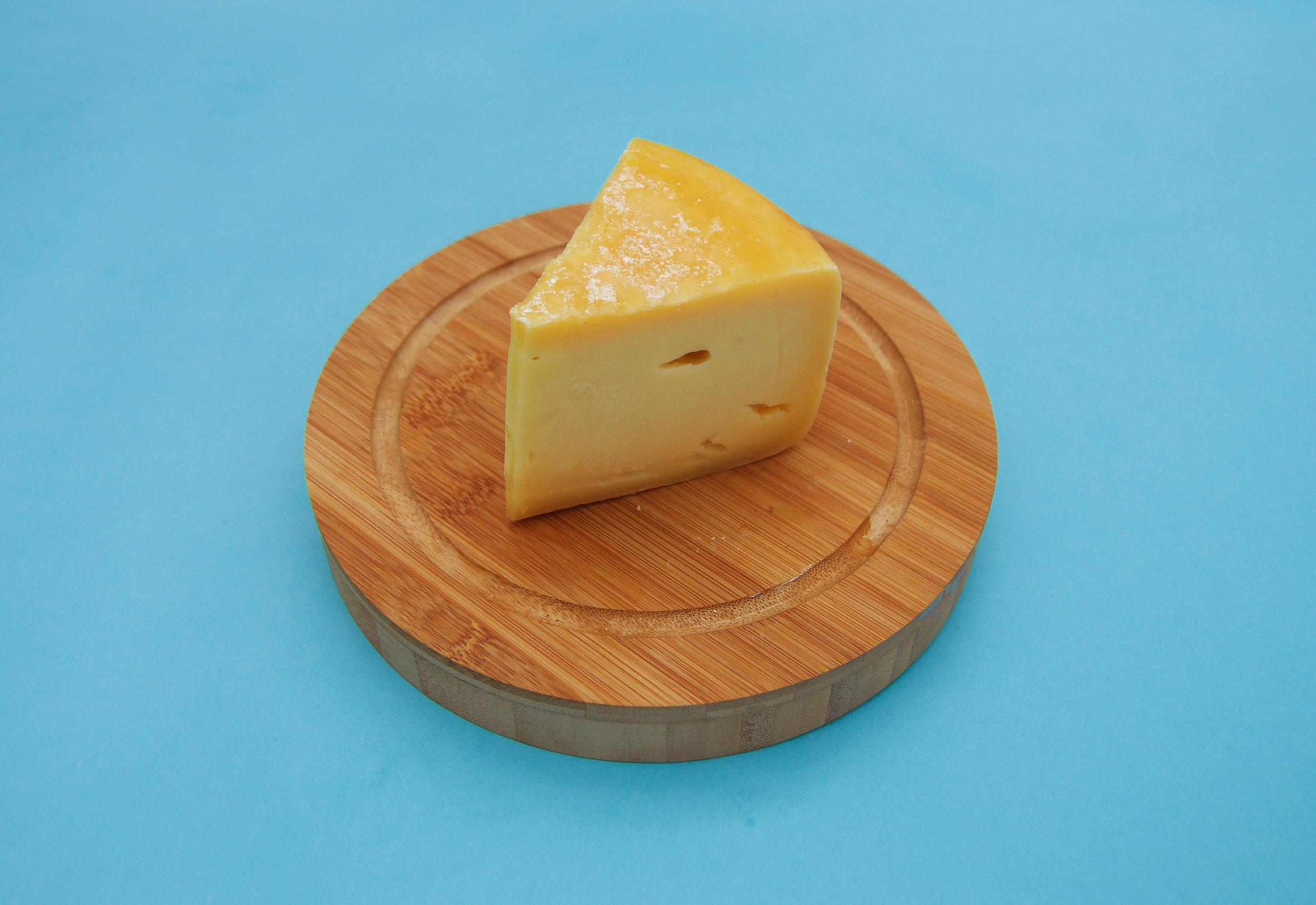 los quesos -