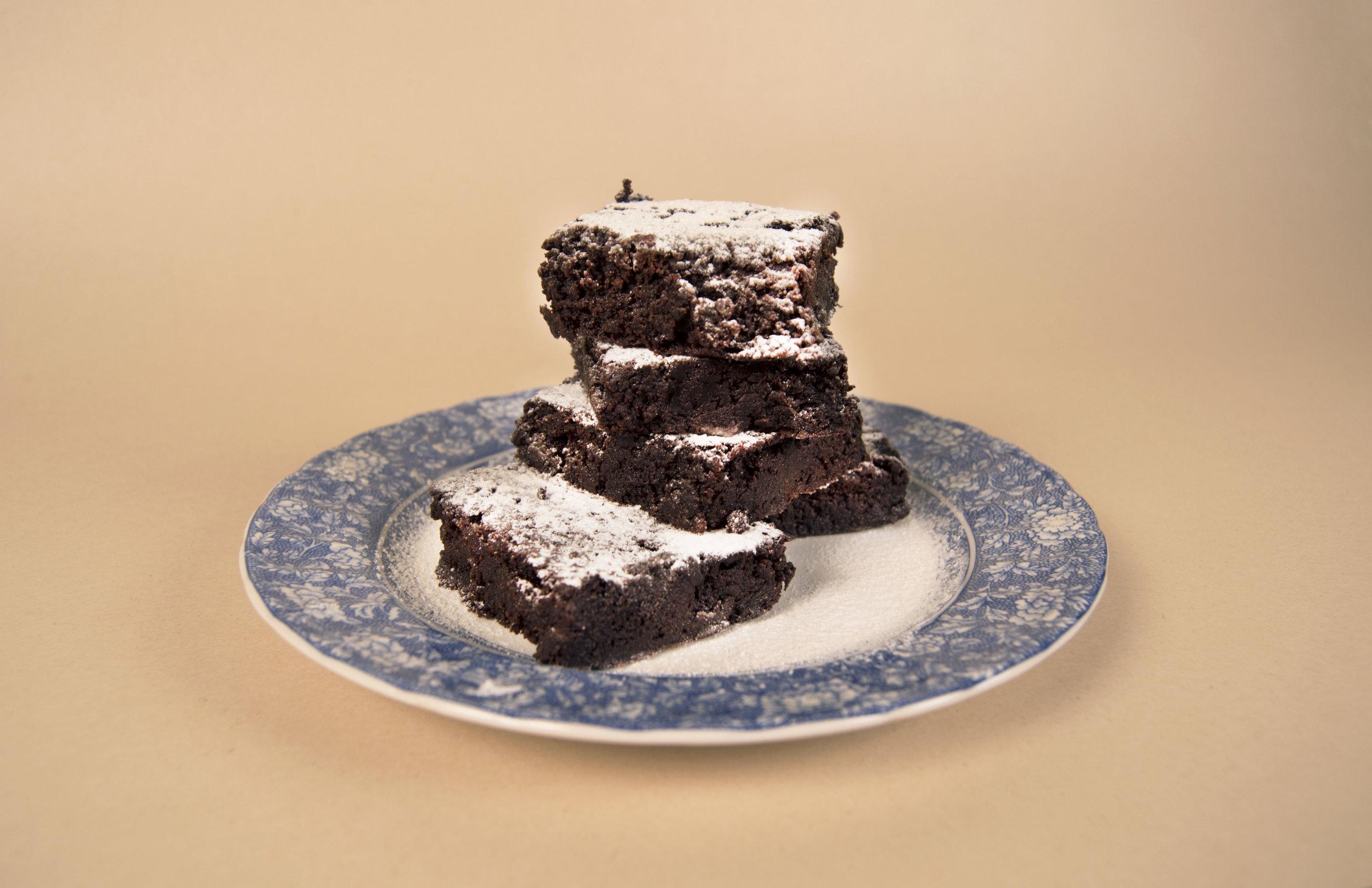 Brownie Pacari