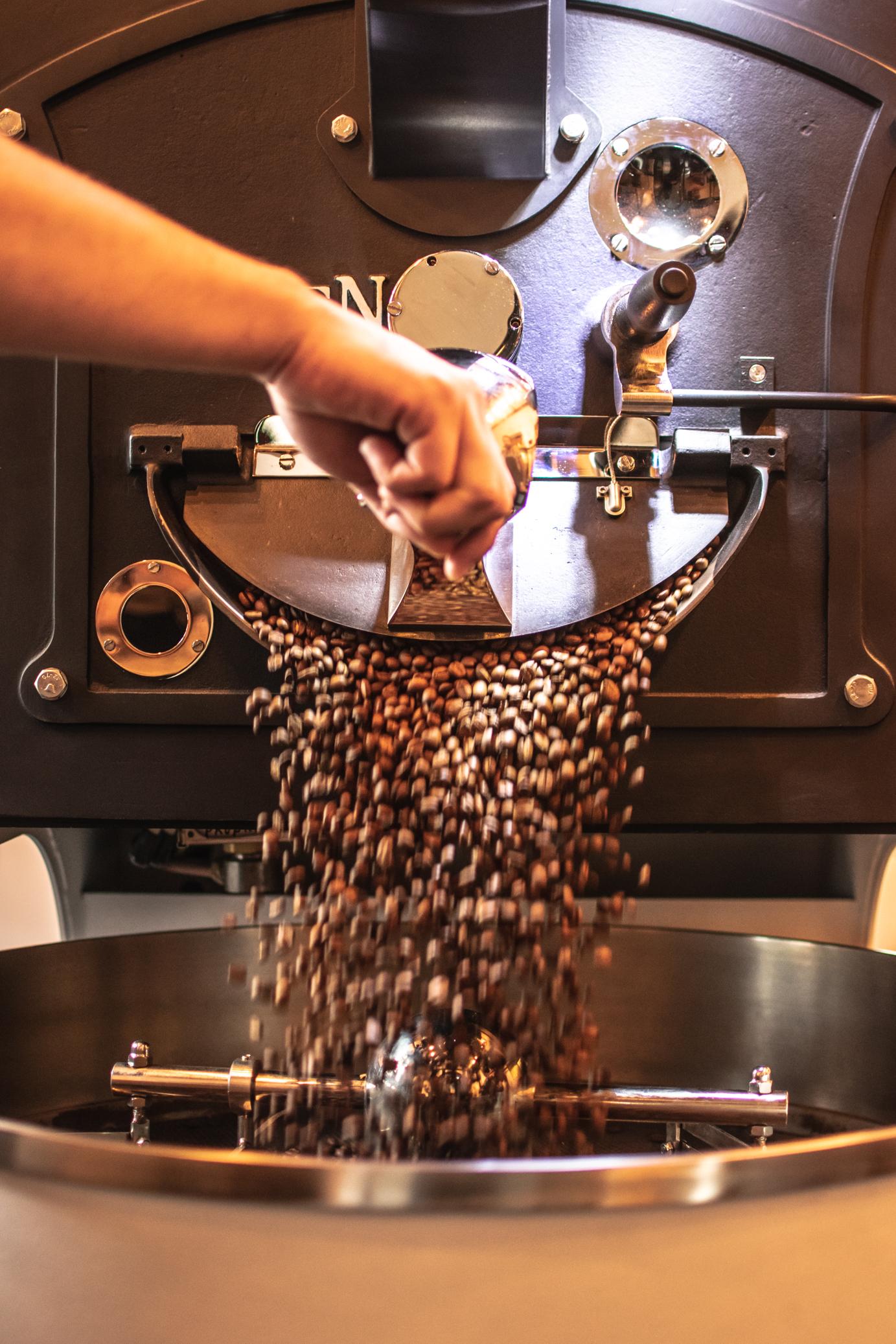 Colaboradores - La campaña sólo ofrece lo mejor del mundo del café y de la gastronomía. En el futuro esperamos contar con más proyectos y más especialistas que se quieran unir. Para esta edición contamos con los siguiente equipos.