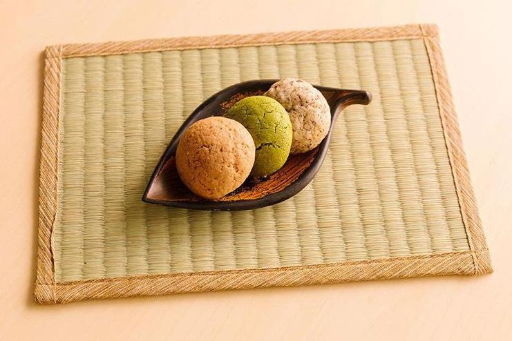 Roji Tea Cookies -