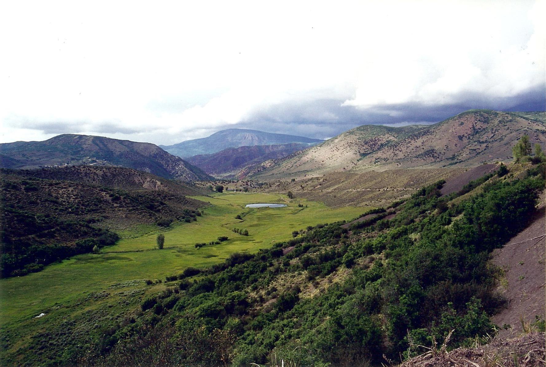 Windstar Valley