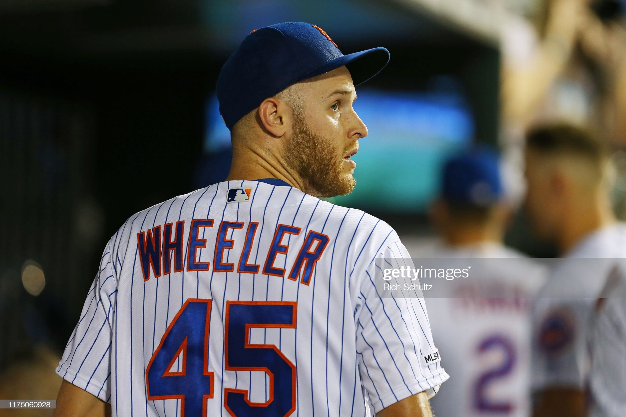 Zack Wheeler perplexed after Mets blow another game.