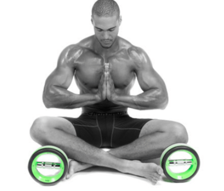 Badass Male Guy Yoga Yogi.png