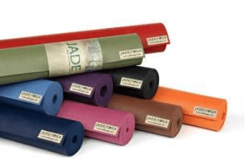 Yoga Mats That Can Take The Heat Nupower Yoga Barre