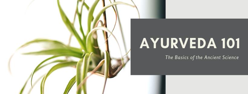 Ayurveda 101 Tips Beginners
