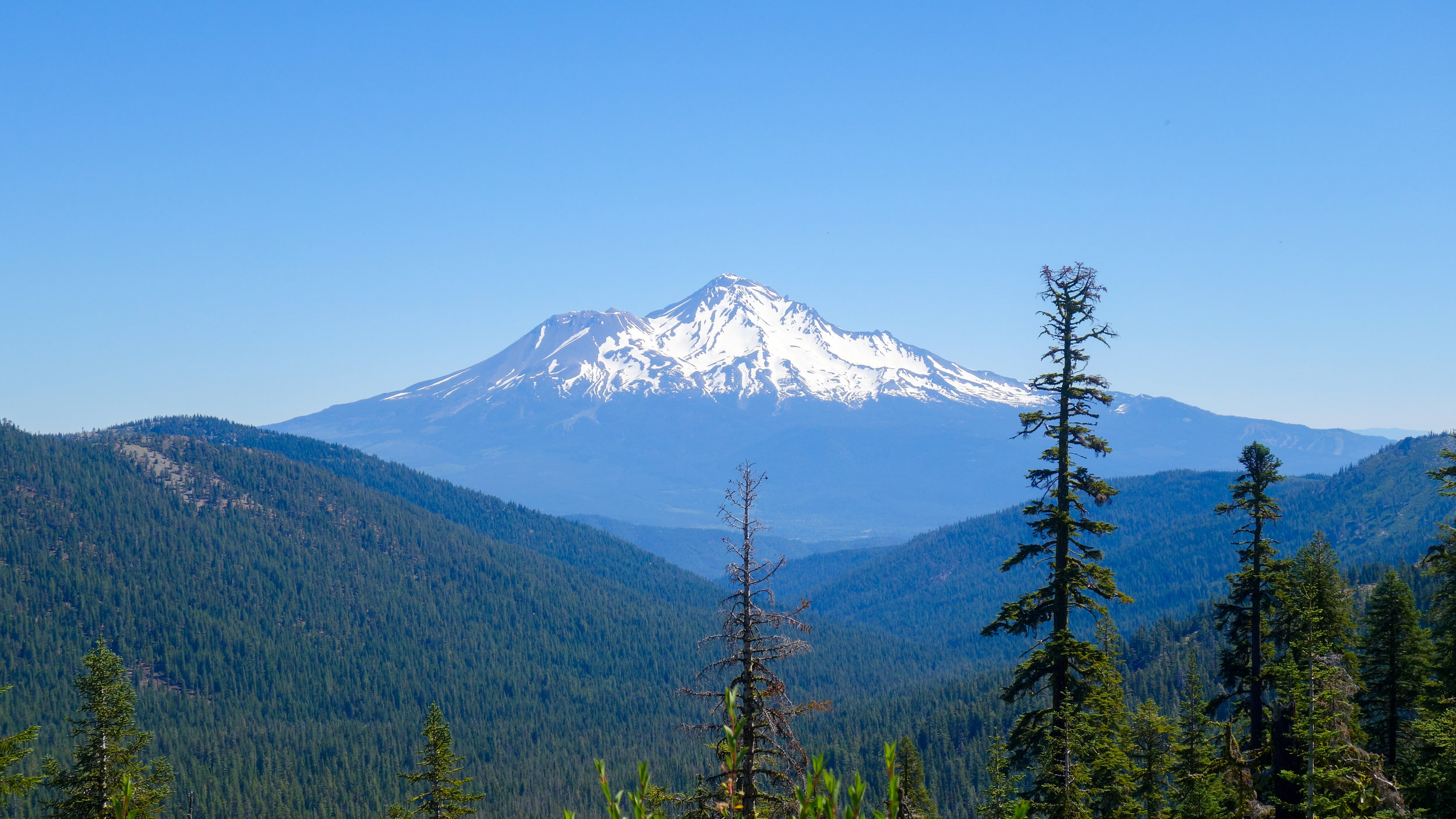 the heart of siskiyou county - While Mt. Shasta is in the heart of the wilderness, it is highly accessible by highway from four major airports.