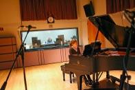WBEZ recording, 2013.
