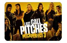 Pitch Perfect 3 / Tactics
