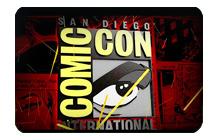 Comic-Con / Tracking