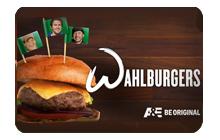 Wahlburger's / Tactics