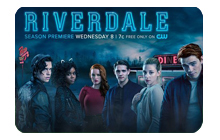 Riverdale / Tracking