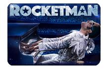 Rocketman / Tracking