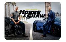 Hobbs & Shaw / Tactics