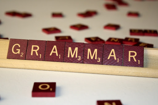 Online Course Excerpt: Grammar for Teachers, Module Introduction