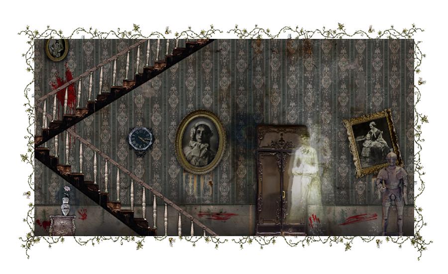 Copia de Haunted Mansion
